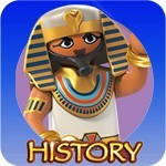 Playmobil History :  Egyptians