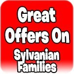 Great Savings on Sylvanian Families