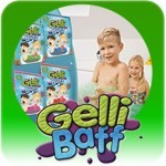 Gelli and Slime BAff   perfect for Paddling Pools