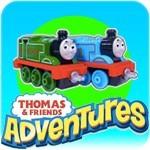 Thomas Adventures Die-Cast