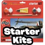 Model Starter Kits