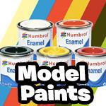 Modelling Paints