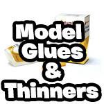 Modelling Glues