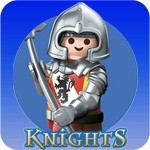 Playmobil Knights & Dragons