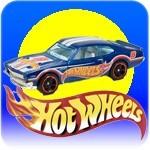 Hot Wheels & Die Cast Cars