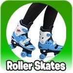 Roller Skates & Ice Skates
