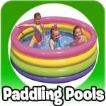 paddlin pools at great prices