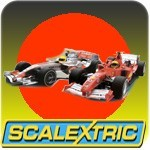 Scalextric Car Racing