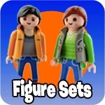 Playmobil Specials & Figure Sets