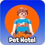 Playmobil Pet Hotel