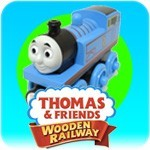 thomas wooden trains