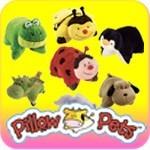 Pillow Pets & Stretchkins