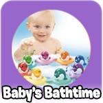 Baby's Bathtime