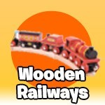 Wooden Railways