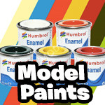 Modelling Paints