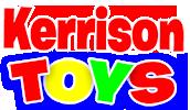 Kerrison Toys