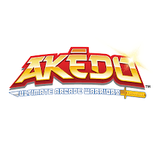 Akedo Arcade Warriors